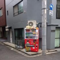IHEYAS Hotel Kita‐Ueno144施設全景