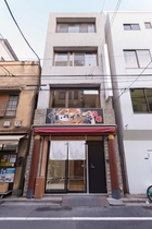 IHEYAS Hotel Ueno 193施設全景