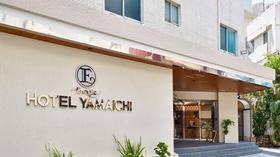 エナジックホテル山市 Enagic HOTEL YAMAICHI施設全景