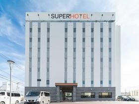 スーパーホテル仙台空港インター 天然温泉「源氏翼の湯」 (2020年8月26日オープン)