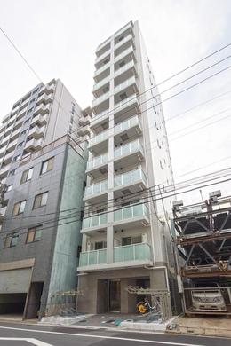 eos HOTEL 錦糸町施設全景