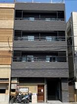 Kyoto Gion Tourist House施設全景