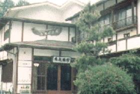 魚敏旅館施設全景