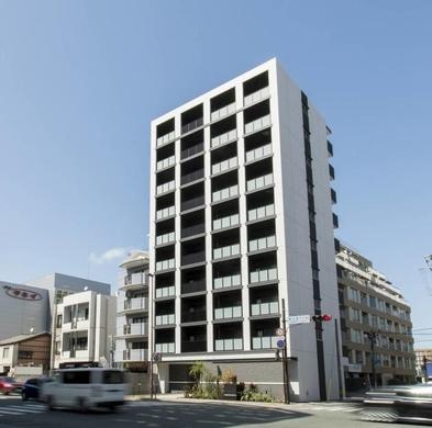 SG Residence inn Hakata施設全景