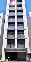 SG Residence inn Hakata eki minami施設全景