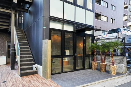 mizuka Daimyo7−unmanned hotel−施設全景