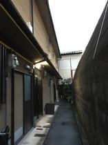 和み家 京都_大和大路南座裏施設全景