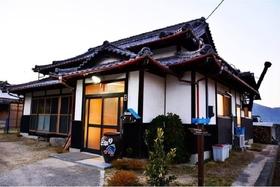 Guesthouse Yadokari施設全景