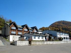 ホテル星と緑のロマン館施設全景