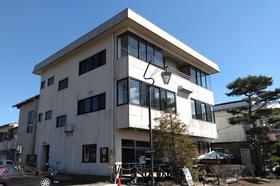 OYO旅館 レイクサイドイン富士波 山中湖施設全景