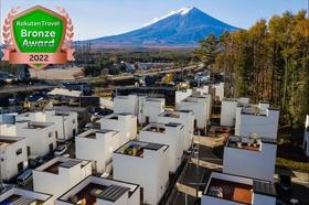 富士グランヴィラ−TOKI−(2020年12月27日グランドオープン)施設全景