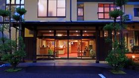 割烹旅館角藤−kadofuji−