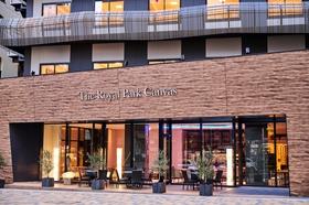 ザ ロイヤルパーク キャンバス 神戸三宮(2021年1月21日開業)