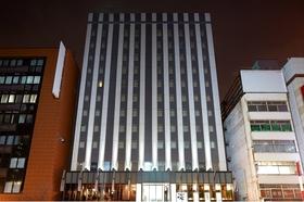 KOKO HOTEL 札幌駅前施設全景