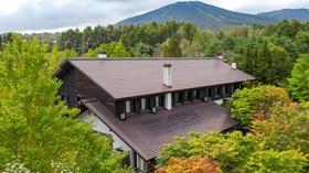 安比高原 森のホテル