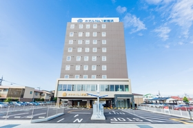 ホテルNo.1新居浜(2020年11月12日新規オープン)