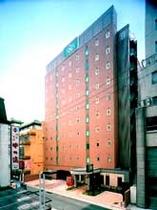 R&Bホテル名古屋栄東施設全景