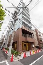 Serorin Light Hotel Tokyo施設全景
