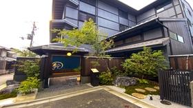 Rinn Gion Yasaka(鈴ホテル 祇園八坂)施設全景