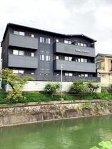 東福寺リバーサイド施設全景