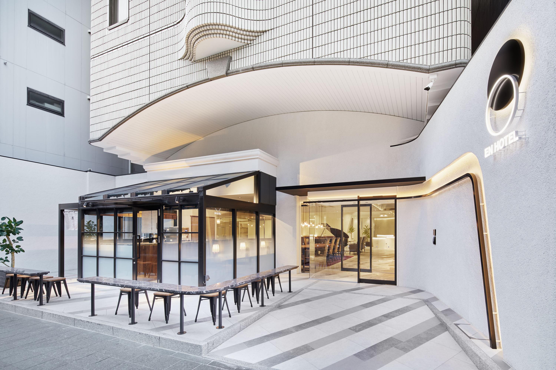 EN HOTEL Hakata(エンホテル博多)