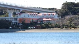 CARO FORESTA 城ヶ島遊ケ崎 BASE