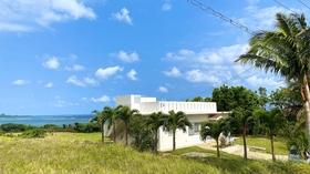 Villa Crystal Beach<石垣島>施設全景