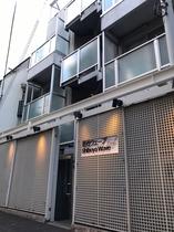 渋谷ウェーブ施設全景