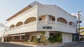HOTEL 十日三日(トゥカミーカ)<石垣島>施設全景