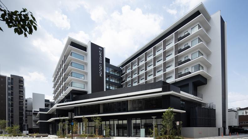 ホテル グラン・ココエ倉敷(2021年10月GRAND OPENING)