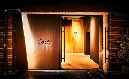 Cocts Akihabara施設全景