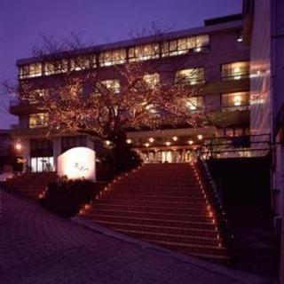 西浦温泉  和のリゾート はづ施設全景
