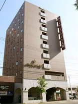 ホテル アセントイン札幌