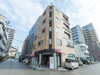 OYO 44636 Business Hotel R Side施設全景