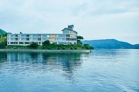 Ento(旧マリンポートホテル海士、2021年7月よりリニューアルオープン)<隠岐諸島>