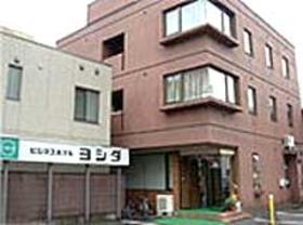 ビジネスホテル ヨシダ<山形県>施設全景