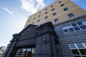 十勝川温泉 富士ホテル施設全景