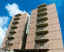 新小岩パークホテル施設全景