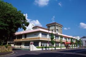 橿原観光ホテル施設全景