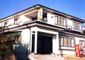 奥松島 民宿 かみの家施設全景