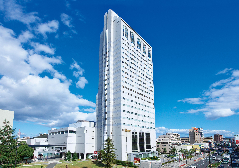 都ホテル 尼崎(旧:都ホテルニューアルカイック)