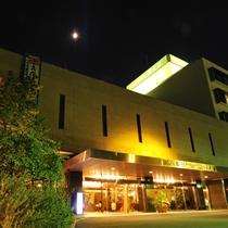 伊豆長岡温泉 ホテルサンバレー富士見施設全景