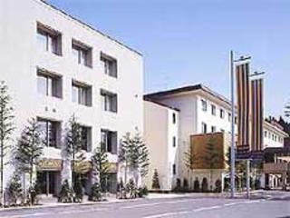 湯沢パークホテル施設全景