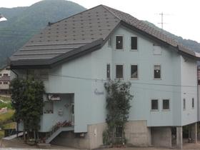 野沢温泉 Fujiyoshi(ふじよし)施設全景