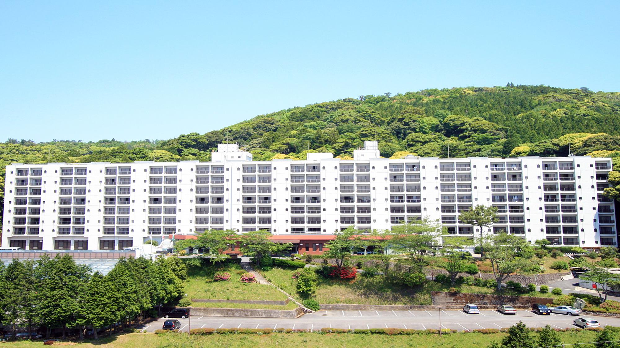 霧島温泉 ホテル霧島キャッスル