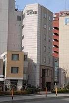 ホテル ひので屋施設全景