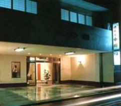ホテル中川施設全景
