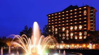 十勝幕別温泉 グランヴィリオホテル −ルートインホテルズ−施設全景