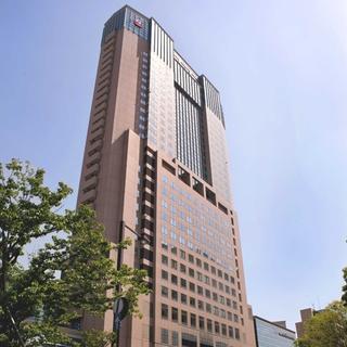 ホテル日航金沢施設全景