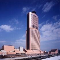 オークラアクトシティホテル浜松(オークラホテルズ&リゾーツ)